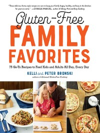 Cover Gluten-Free Family Favorites