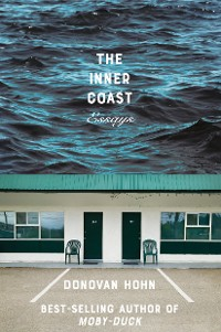 Cover The Inner Coast: Essays
