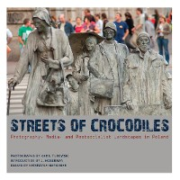Cover Streets of Crocodiles