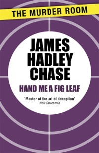 Cover Hand Me a Fig-Leaf
