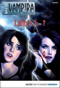 Cover Vampira - Folge 26