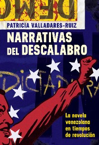 Cover Narrativas del descalabro