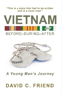 Cover Vietnam: Before-During-After