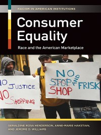 Cover Consumer Equality
