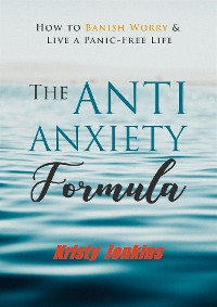 Cover The Anti Anxiety Formula