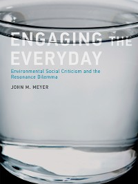 Cover Engaging the Everyday