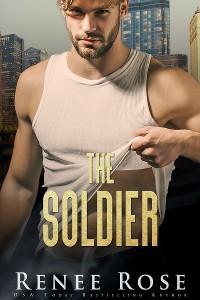 Cover The Soldier: A Bratva Romance