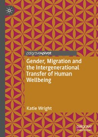 Cover Gender, Migration and the Intergenerational Transfer of Human Wellbeing
