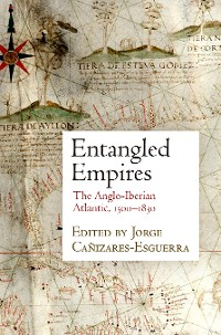 Cover Entangled Empires