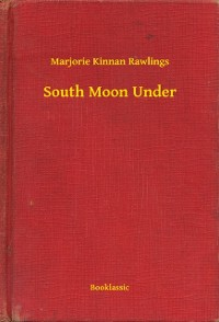 Cover South Moon Under