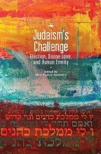 Cover Judaism's Challenge