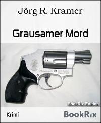 Cover Grausamer Mord