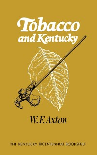 Cover Tobacco and Kentucky