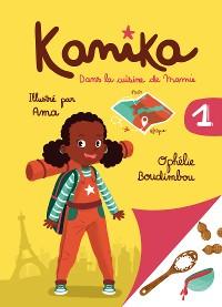 Cover Kanika - Tome 1
