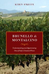 Cover Brunello di Montalcino
