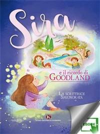 Cover Sira e il ricordo di Goodland