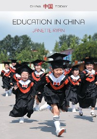 Cover Education in China