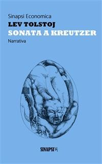 Cover Sonata a Kreutzer