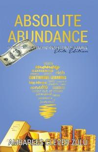 Cover Absolute Abundance