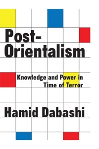 Cover Post-Orientalism
