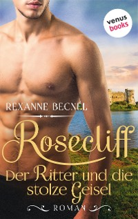 Cover Rosecliff - Band 3: Die Herrin