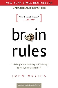 Cover Brain Rules (Updated and Expanded)