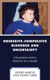 Cover Obsessive-Compulsive Disorder and Uncertainty