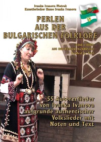 Cover PERLEN AUS DER BULGARISCHEN FOKLORE - Sechster Teil