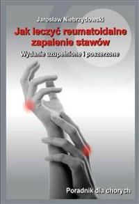 Cover Jak leczyć reumatoidalne zapalenie stawów