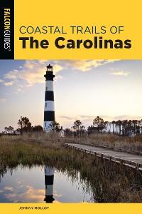 Cover Coastal Trails of the Carolinas