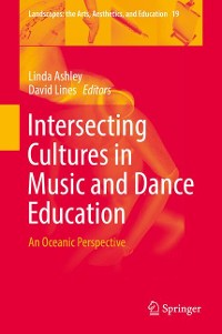 Cover Intersecting Cultures in Music and Dance Education