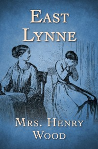 Cover East Lynne