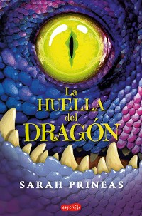 Cover La huella del dragón