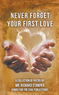 Cover Never Forget Your First Love