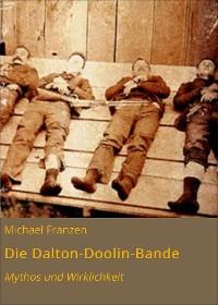 Cover Die Dalton-Doolin-Bande
