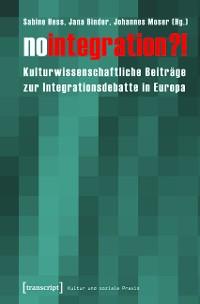Cover No integration?!