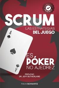 Cover Scrum Las Estrategias del Juego