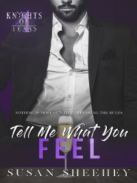 Cover Tell Me What You Feel