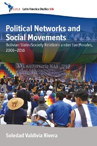 Cover Political Networks and Social Movements