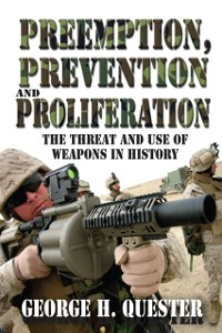 Cover Preemption, Prevention and Proliferation