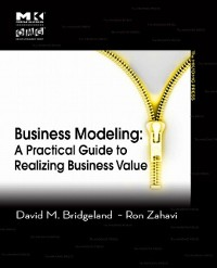 Cover Business Modeling