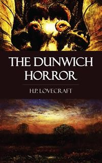 Cover The Dunwich Horror