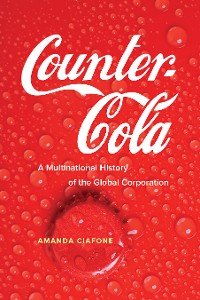 Cover Counter-Cola