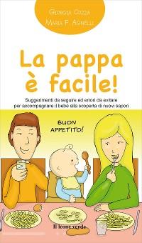 Cover La pappa è facile!