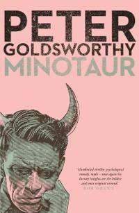 Cover Minotaur