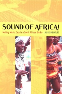 Cover Sound of Africa!