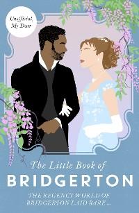 Cover The Little Book of Bridgerton