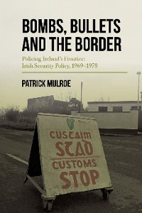 Cover Bombs, Bullets and the Border