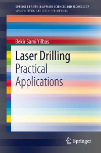 Cover Laser Drilling