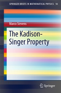 Cover The Kadison-Singer Property